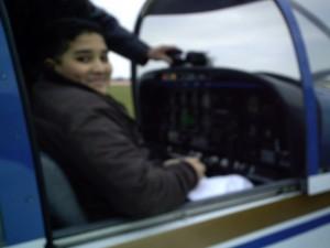Annis-avion