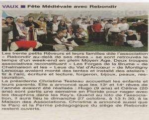Article_fête_médiévale_La_Rep