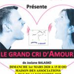 affiche--un-grand-cri-d'amour-VAUX-le-Pénil